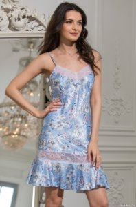 bff1323a615b8fd Купить женские пеньюары по низким ценам | Интернет магазин халатов ...