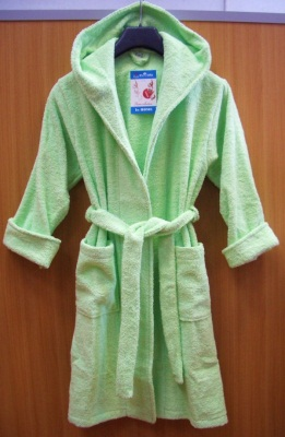 Детские махровые халаты сшить 441