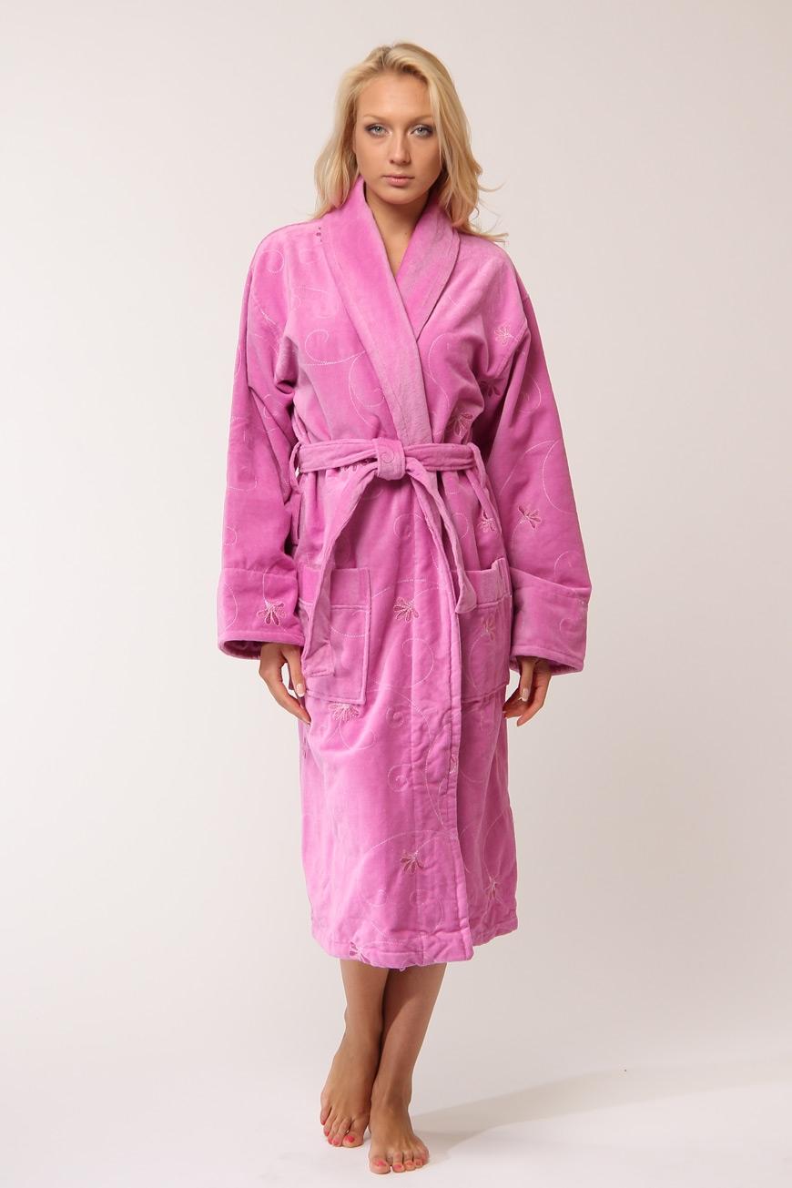 Купить махровый халат в минске 9