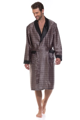 ac02f8f699ee8 Купить мужские халаты по низким ценам | Интернет магазин халатов ...