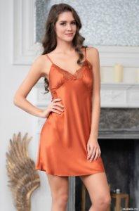 97ada99d2ecac14 Женские шелковые пеньюары и ночные сорочки больших размеров ...