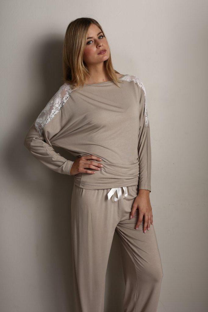 dbf763c17984 Женская одежда для дома ...