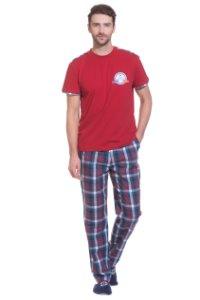 90e46607430da Купить мужские пижамы больших размеров по выгодной цене | Интернет ...